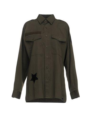 MPD BOX Hemden und Blusen einfarbig Geschäft tJOiN
