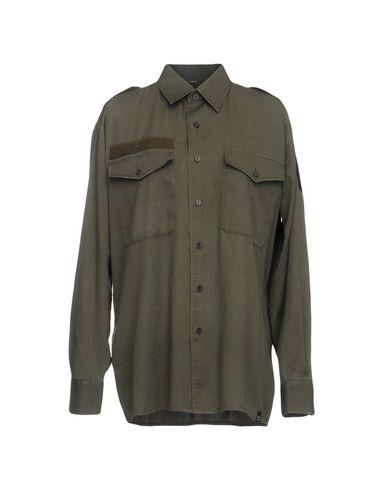 Abfertigung Niedrige Versandgebühr MPD BOX Hemden und Blusen einfarbig Kaufen Sie billig zum Verkauf Rabatt Kosten Neue Stile AhPIp7CTVU