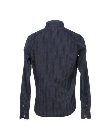 MICHAEL COAL Camisas de rayas