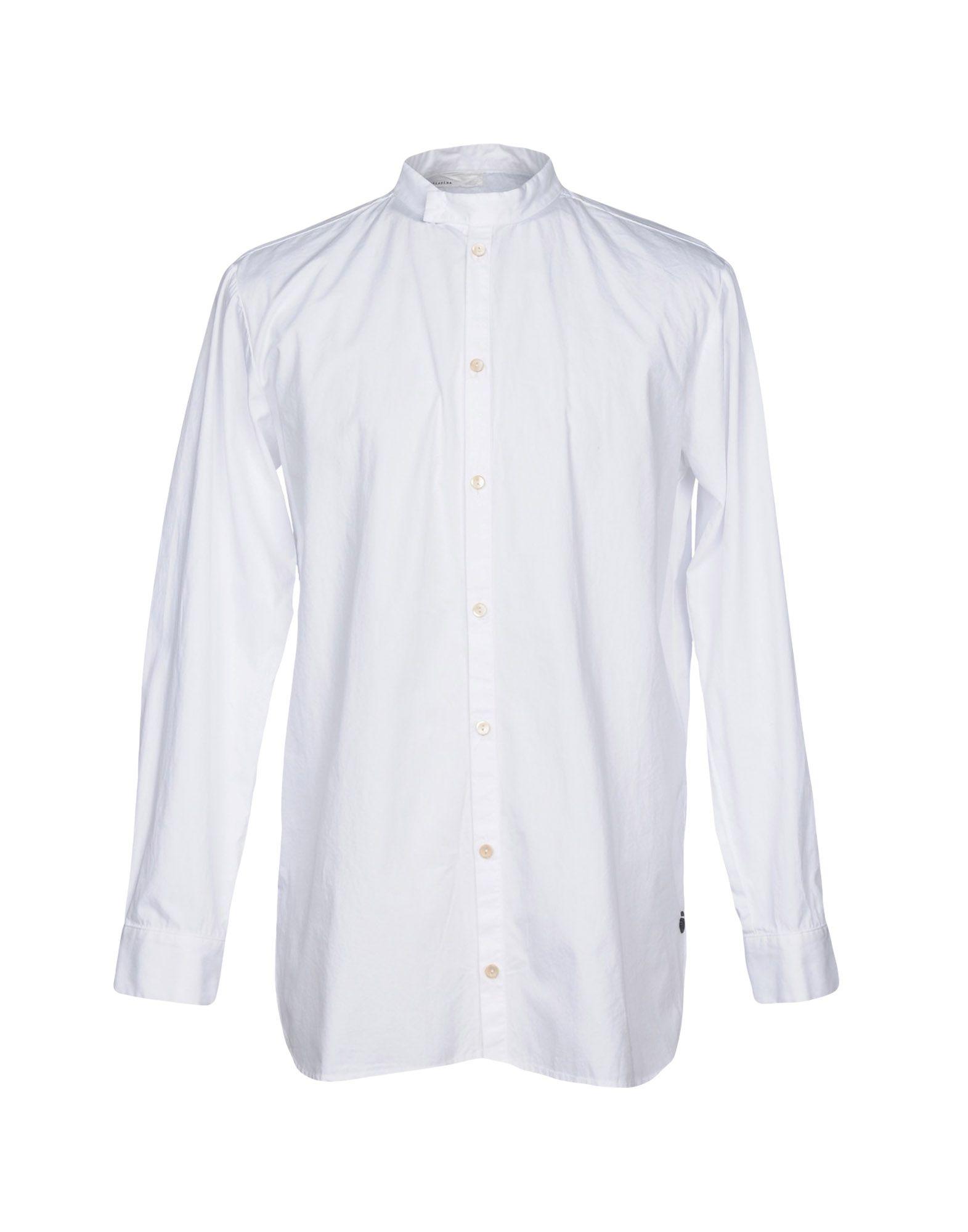Camicia Tinta Unita Nostrasantissima Donna - Acquista online su