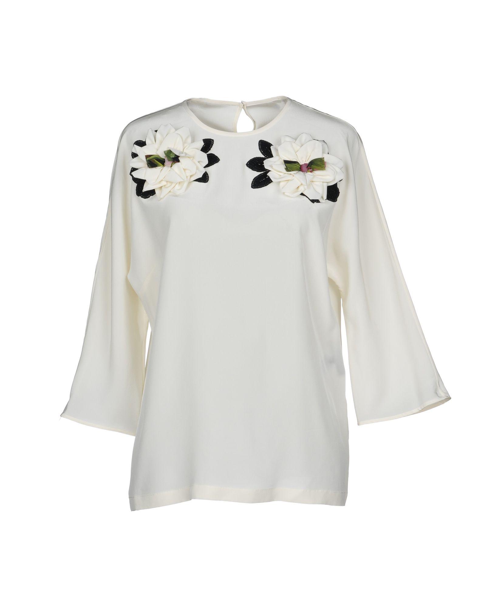 Blusa Dolce & Gabbana Donna - Acquista online su enTwM