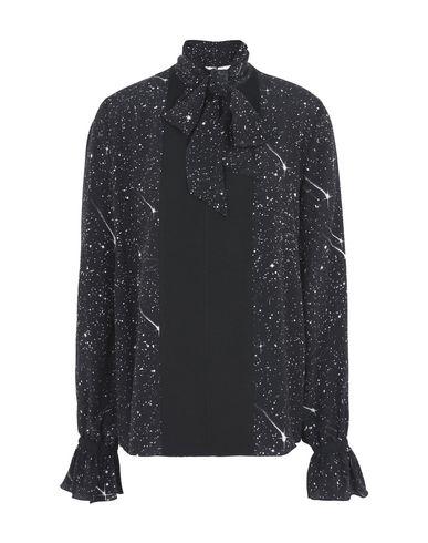 KARL LAGERFELD Camisas y blusas de seda
