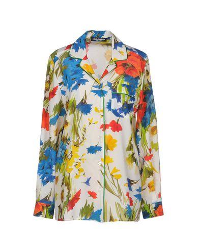 Camicie E Bluse A Fiori Dolce   Gabbana Donna - Acquista online su ... 9aae88d0363