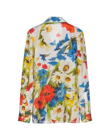 Online Wie Vielen Verkauf Einkaufen DOLCE & GABBANA Hemden und Blusen mit Blumen Auslass 2018 Neueste 7xvoT