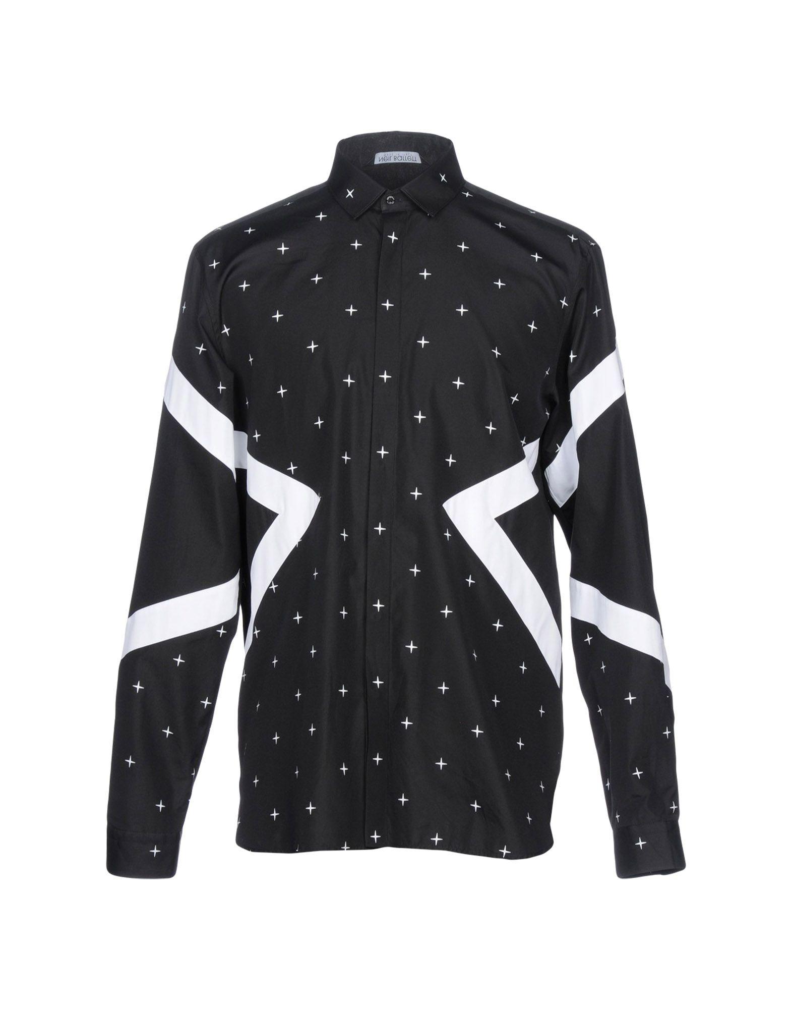 Camicia Fantasia Neil Barrett Donna - Acquista online su