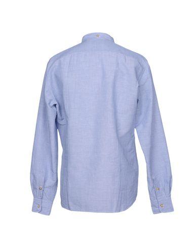 Aglini Trykt Skjorte 2014 billig salg forhandler online salg profesjonell billig virkelig rabatter på nettet 9INfer
