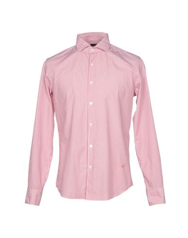 (+) PEOPLE Camisas de rayas