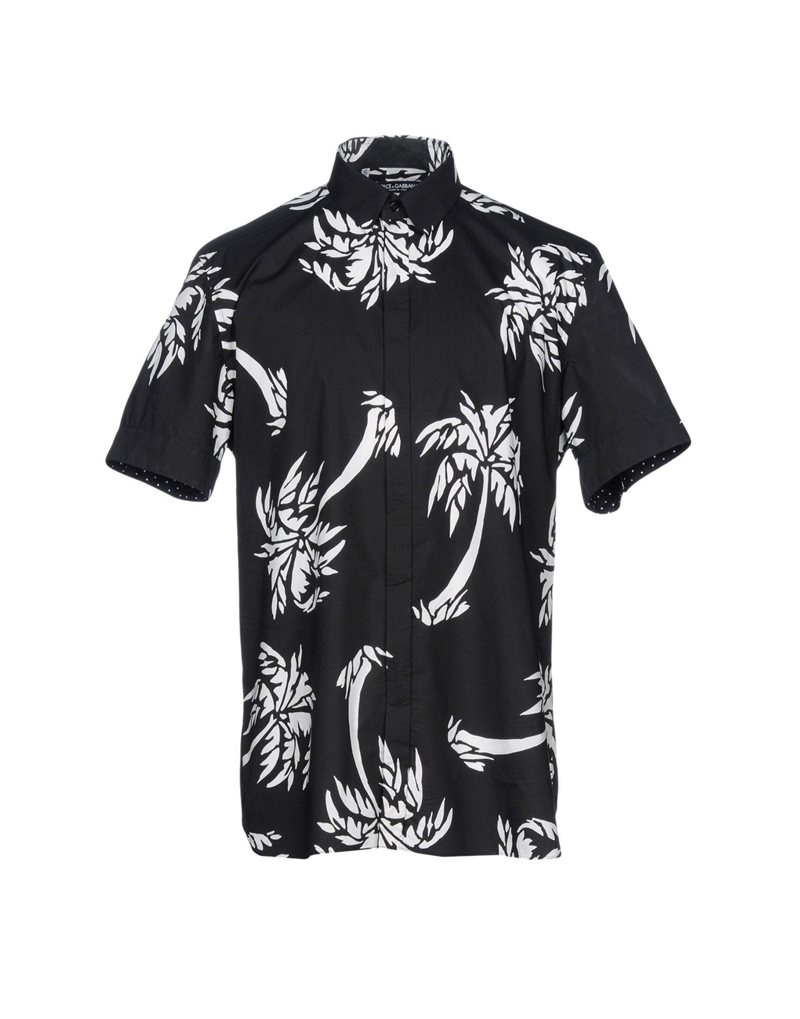 Camicia Fantasia Dolce & Gabbana Donna - Acquista online su