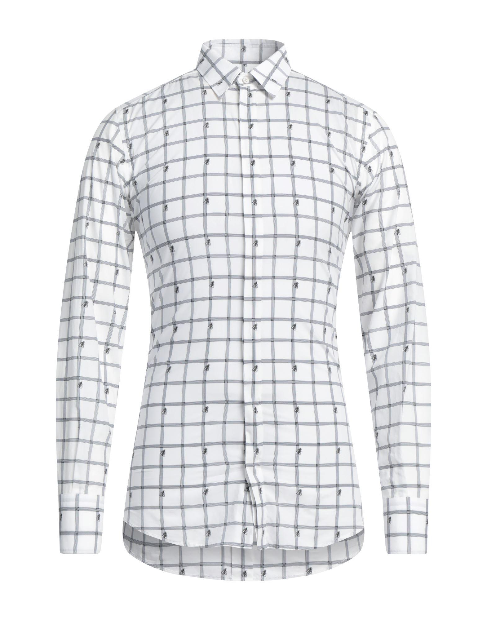 Camicia A Quadri Dolce & Gabbana Donna - Acquista online su