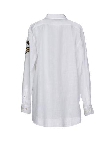 LEON & HARPER Camisas y blusas lisas