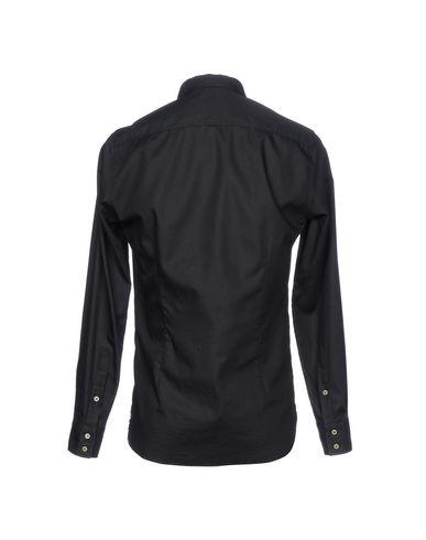 billig salg tumblr nye stiler online Workshop 36 Camisa Lisa utløp stor overraskelse rudmMh