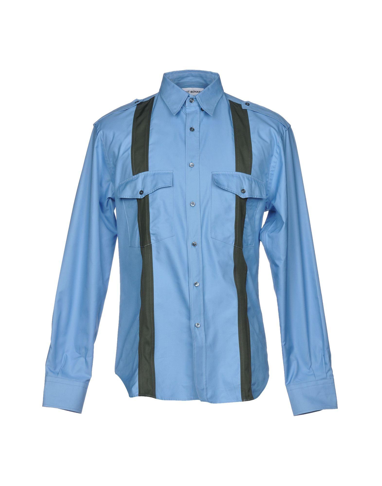 Camicia Fantasia Umit Benan Donna - Acquista online su