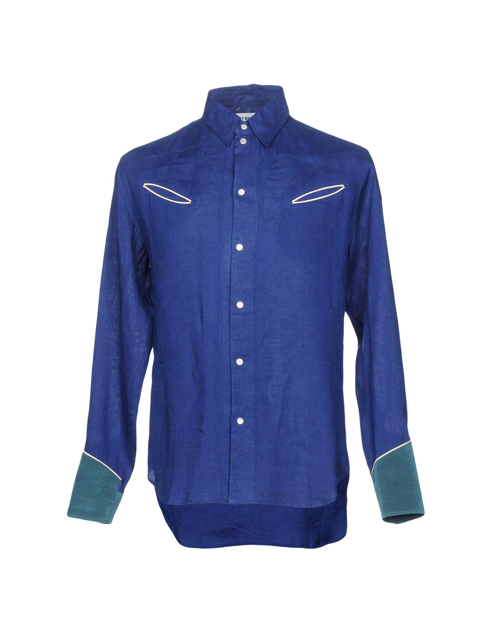Camicia In Lino Umit Benan Donna - Acquista online su