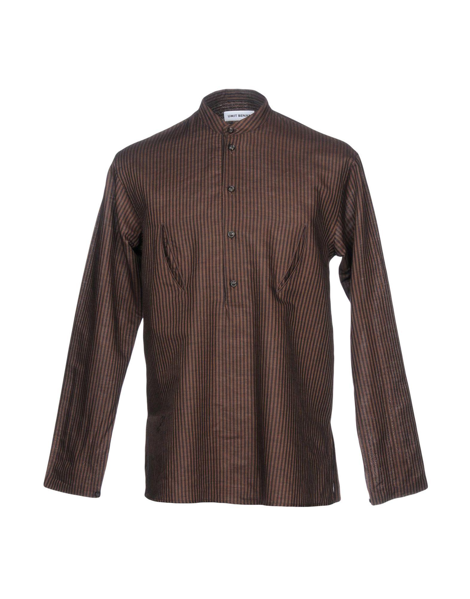 Camicia A Righe Umit Benan Donna - Acquista online su