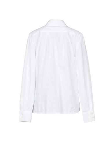 forsyning Karl Lagerfeld Skjorter Og Bluser Glatt utløp Billigste beste salg pufTyruW