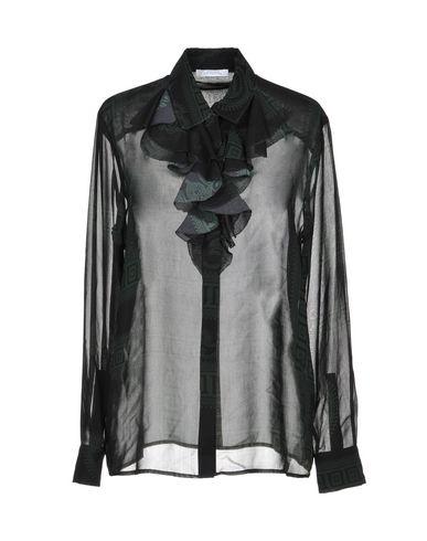 1409b384f74 Chemises Et Chemisiers Fantaisie Versace Collection Femme - Chemises Et  Chemisiers Fantaisie Versace Collection sur YOOX - 38737613