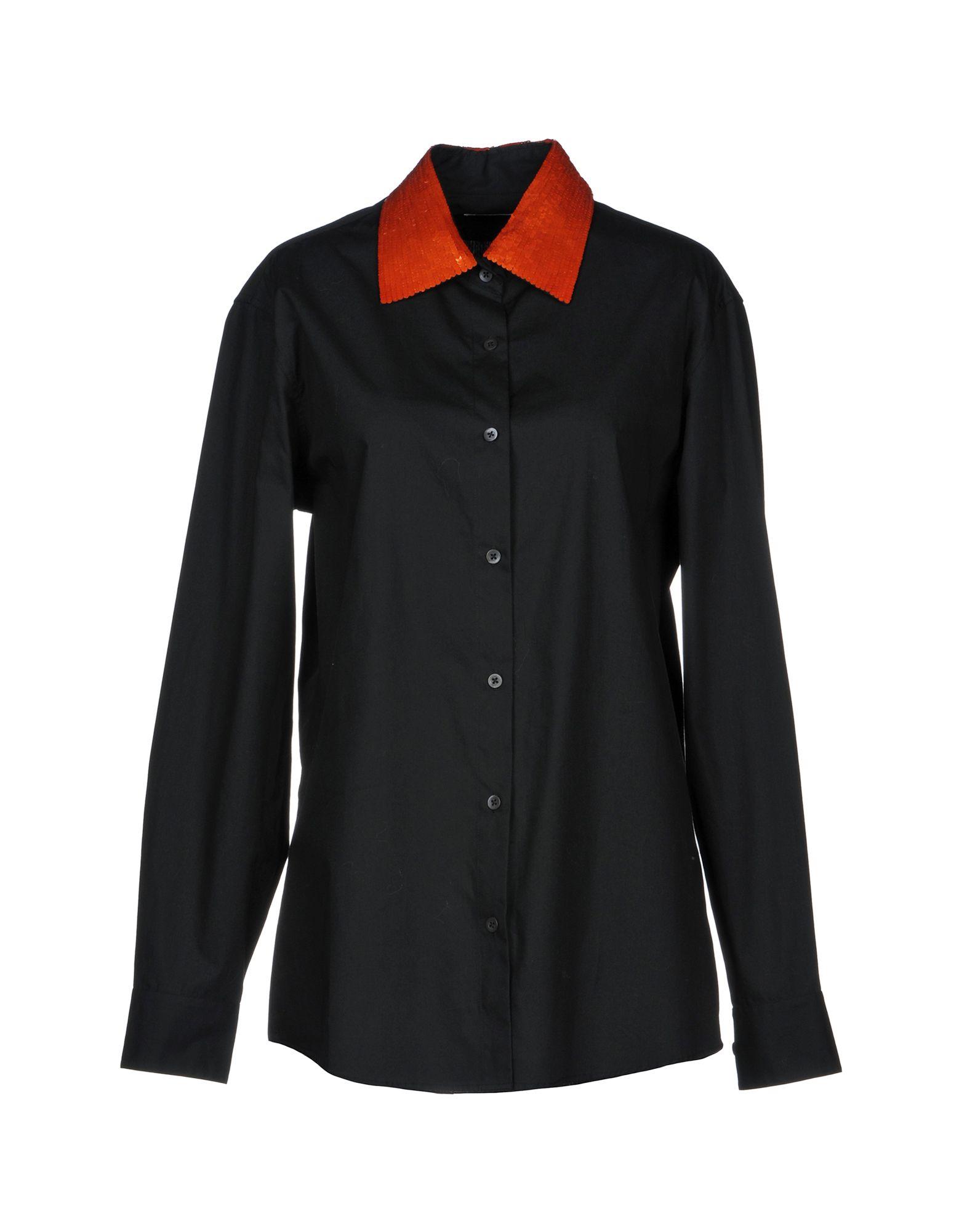 Camicie E Bluse Tinta Unita Dries Van Noten Donna - Acquista online su 7UxKw