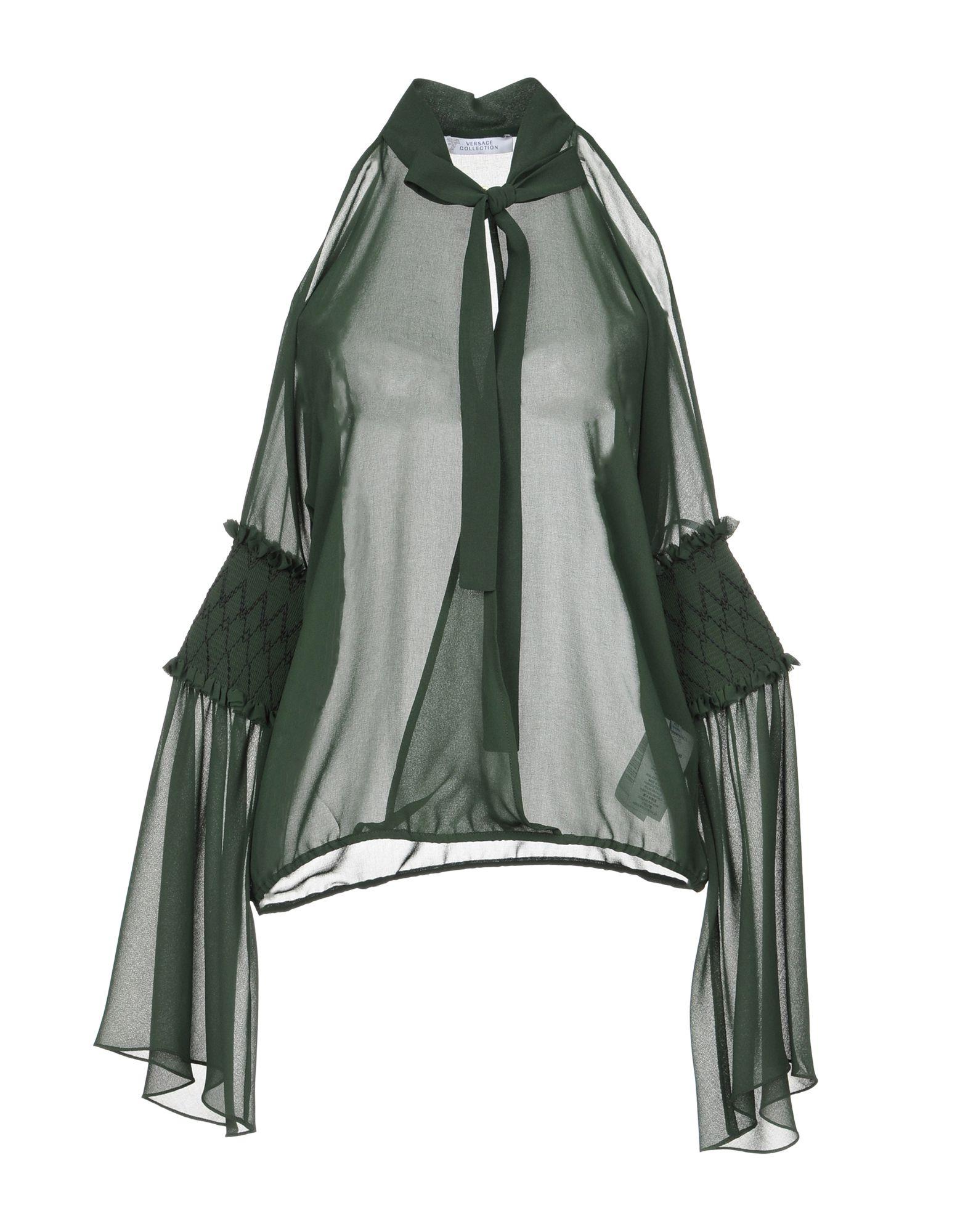 Blusa Versace Collection Donna - Acquista online su Sn3S8vx