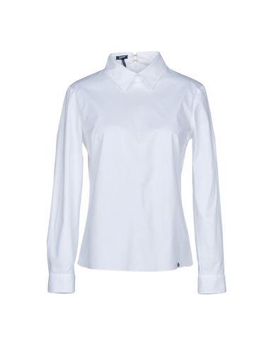 JIL SANDER NAVY - Solid color shirts & blouses
