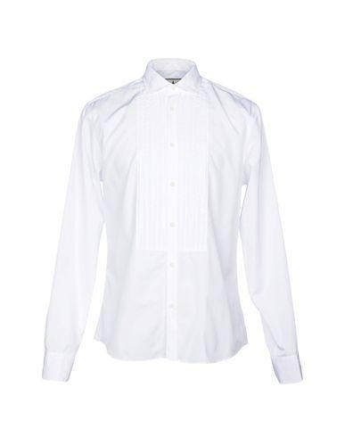 MACCHIA J Camisa lisa