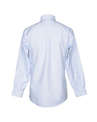 BROOKS BROTHERS Gestreiftes Hemd Rabatt Zuverlässig Geschäft Zum Verkauf qEpd6eP