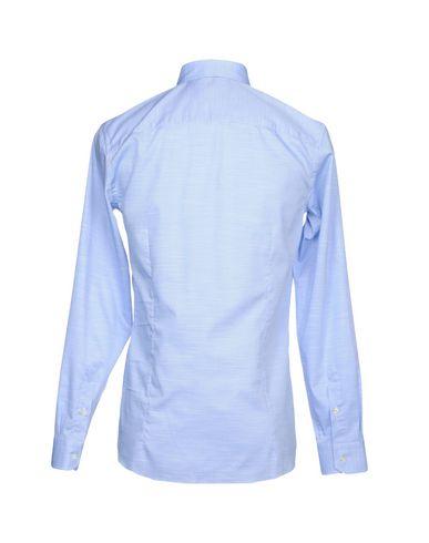 komfortabel rabatt målgang Guiducci Camisa Estampada Kjøp klassiker raYt8