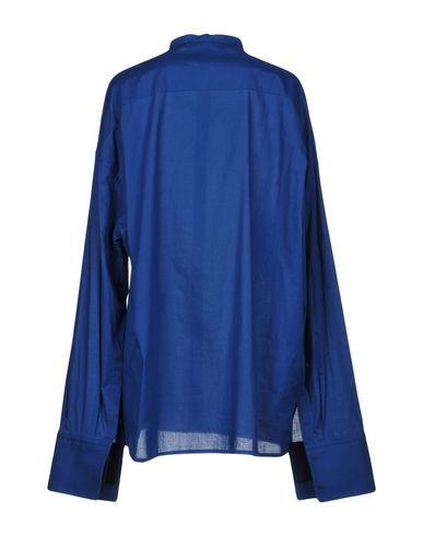 HAIDER ACKERMANN Hemden und Blusen einfarbig Freies Verschiffen Größte Lieferant Kaufen Sie Günstig Online Preis Auftrag sKTJec1D