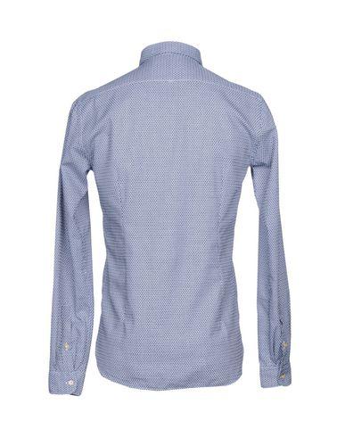 MICHAEL COAL Camisa estampada