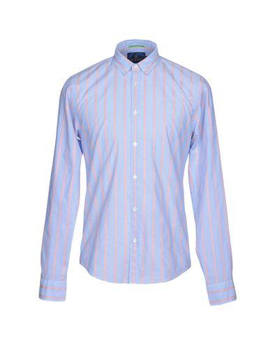 Scotch & Soda Stripete Skjorter Prisene for salg uttak 2015 nye 0eUavNB