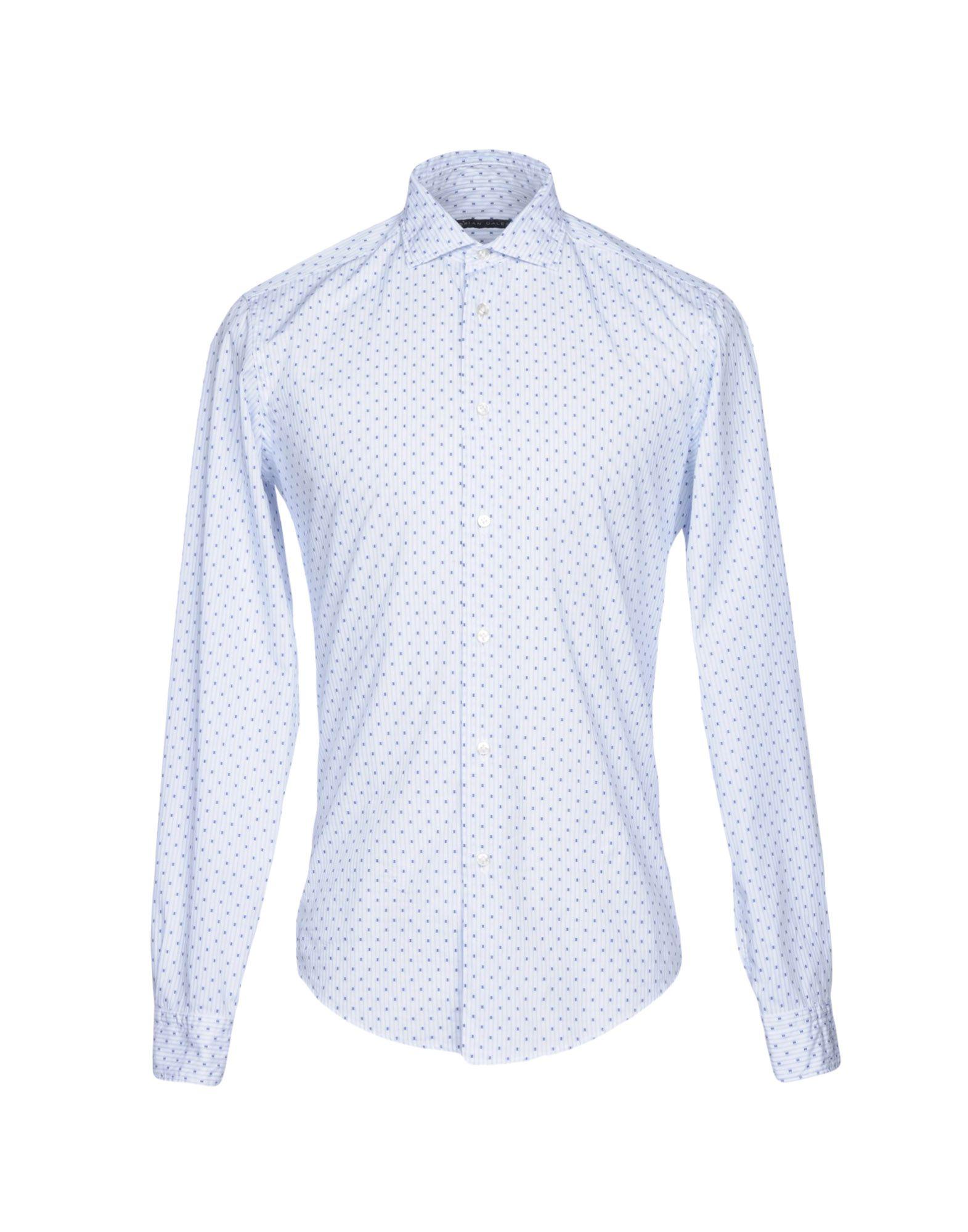Camicia A Righe Brian - Dales Uomo - Brian 38737914LR 0d4c70