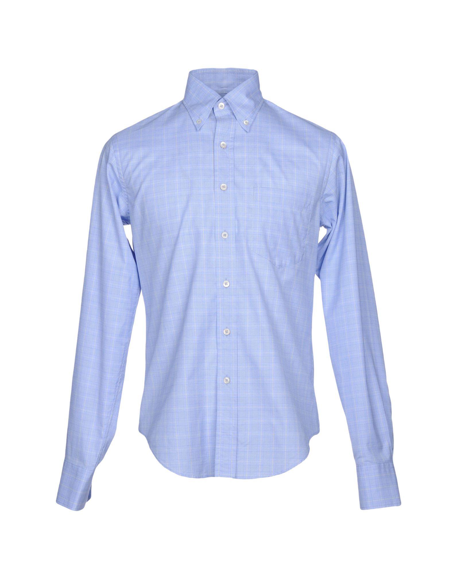 Camicia A Quadri Prada Donna - Acquista online su