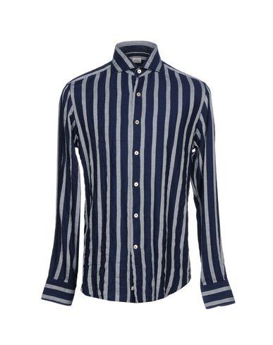 utløp billig pris Alessandro Gherardi Stripete Skjorter billige priser autentisk rimelig kjøpe billig uttaket beste kjøp CDtWaFBU
