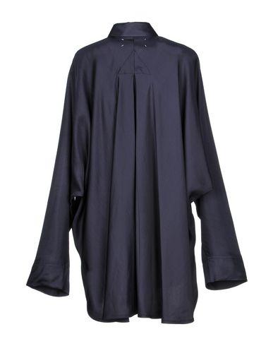 MAISON MARGIELA Hemden und Blusen einfarbig