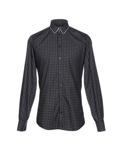 Sweet & Gabbana Camisa Estampada billig 2014 nyeste utløp profesjonell outlet nettbutikk gratis frakt butikken salg nye ankomst XwgBgnv