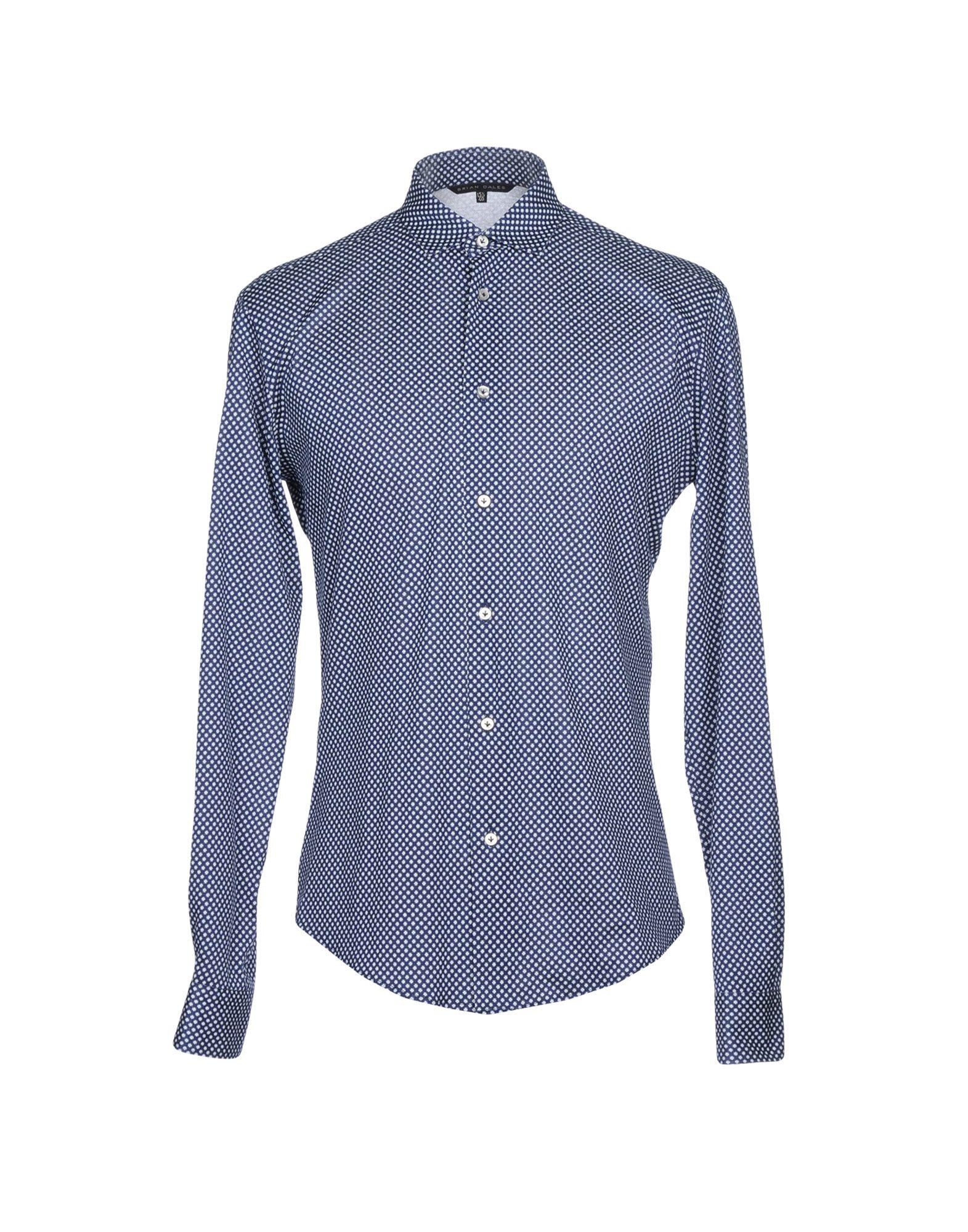 Camicia Fantasia Brian Dales Donna - Acquista online su
