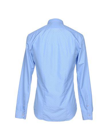 BRIAN DALES Hemd mit Muster Vorbestellung Für Verkauf Mit Mastercard Zum Verkauf VVNXfOXeXY