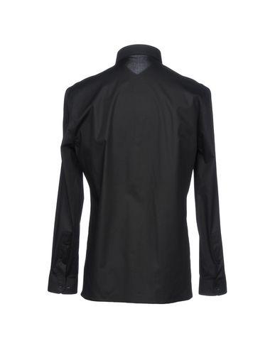 Versace Samling Camisa Lisa bestille billig pris 8tPcllJE