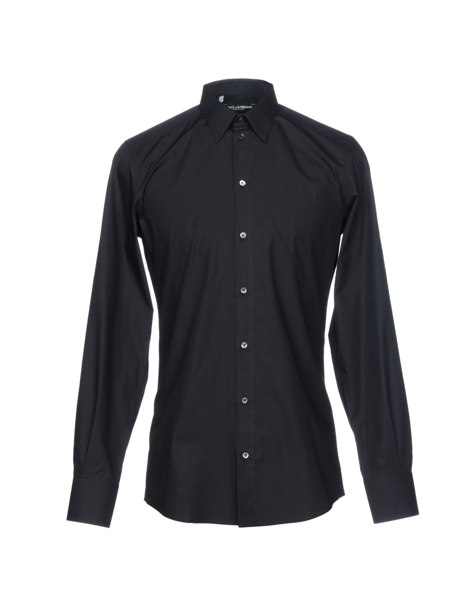 Camicia Tinta Unita Dolce & Gabbana Donna - Acquista online su