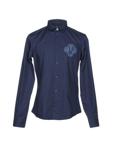 salg butikk salg real Versace Jeans Camisa Lisa klaring cuPwAdY