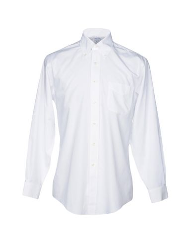 ebay billig pris Brooks Brothers Camisa Lisa Footlocker bilder online PliOz