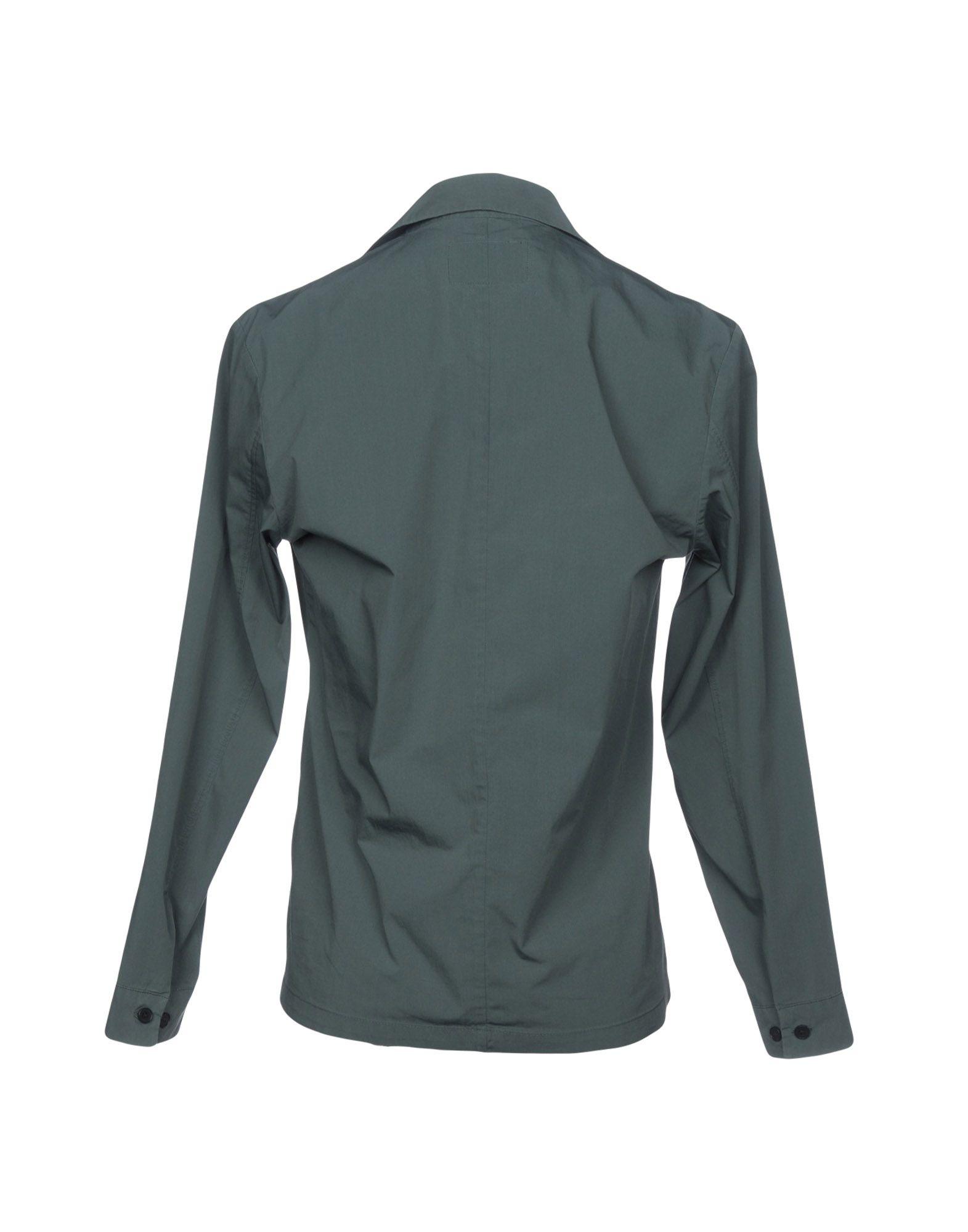 Camicia Tinta Tinta Camicia Unita Nn07 Uomo - 38738095RQ 133085