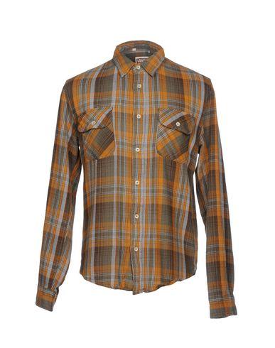 LEVIS VINTAGE CLOTHING Camisa de cuadros