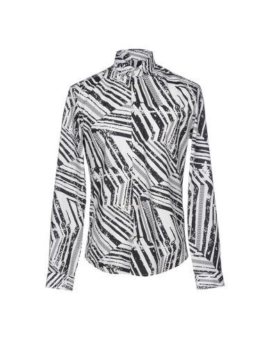 VERSACE COLLECTION Camisa estampada