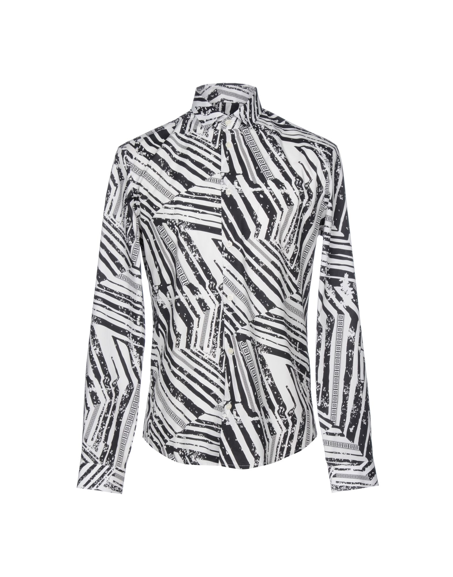 Camicia Fantasia Versace Collection Donna - Acquista online su