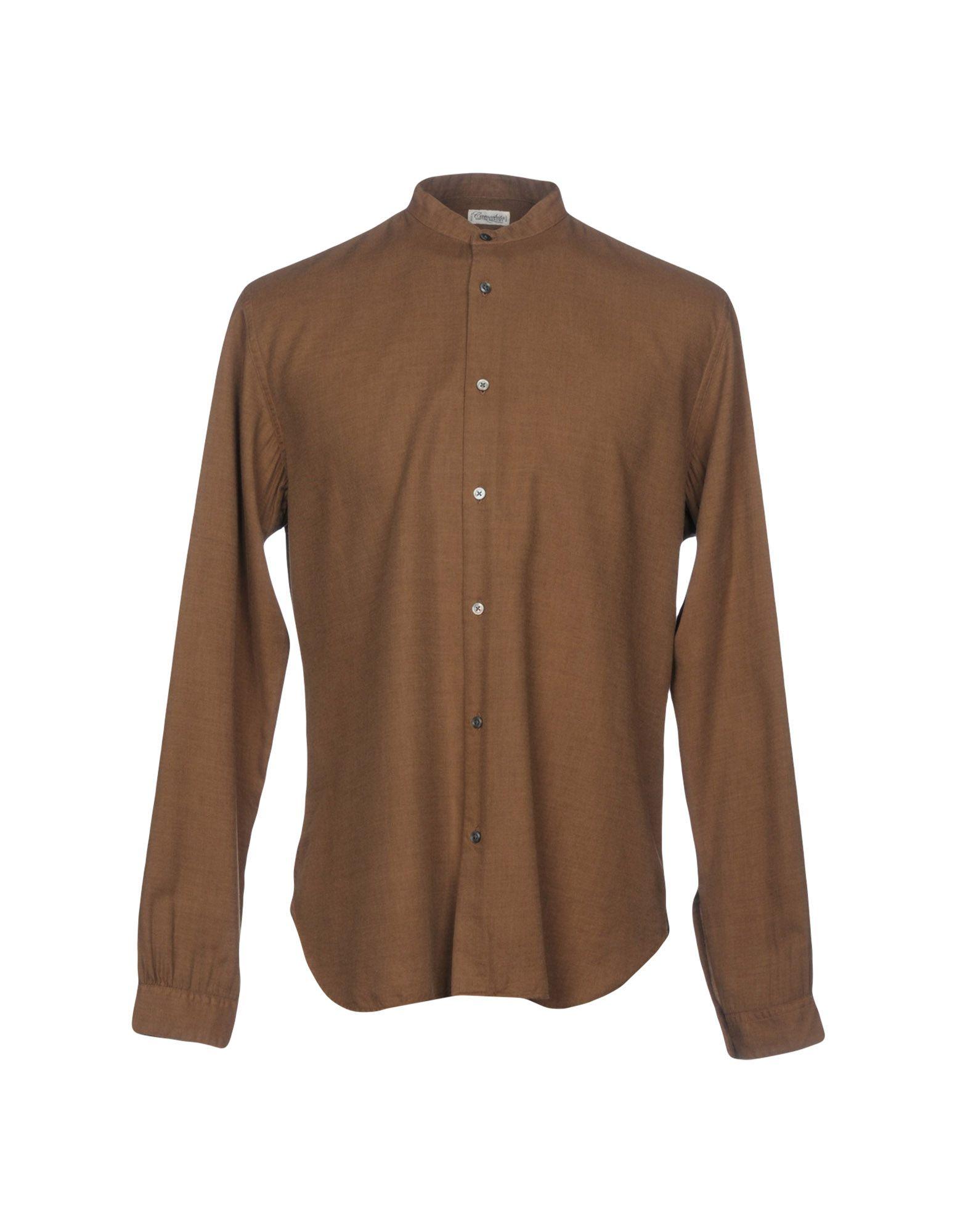 Camicia Tinta Unita Camoshita By United Arrows Donna - Acquista online su