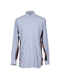DRIES VAN NOTEN - Camicia a righe