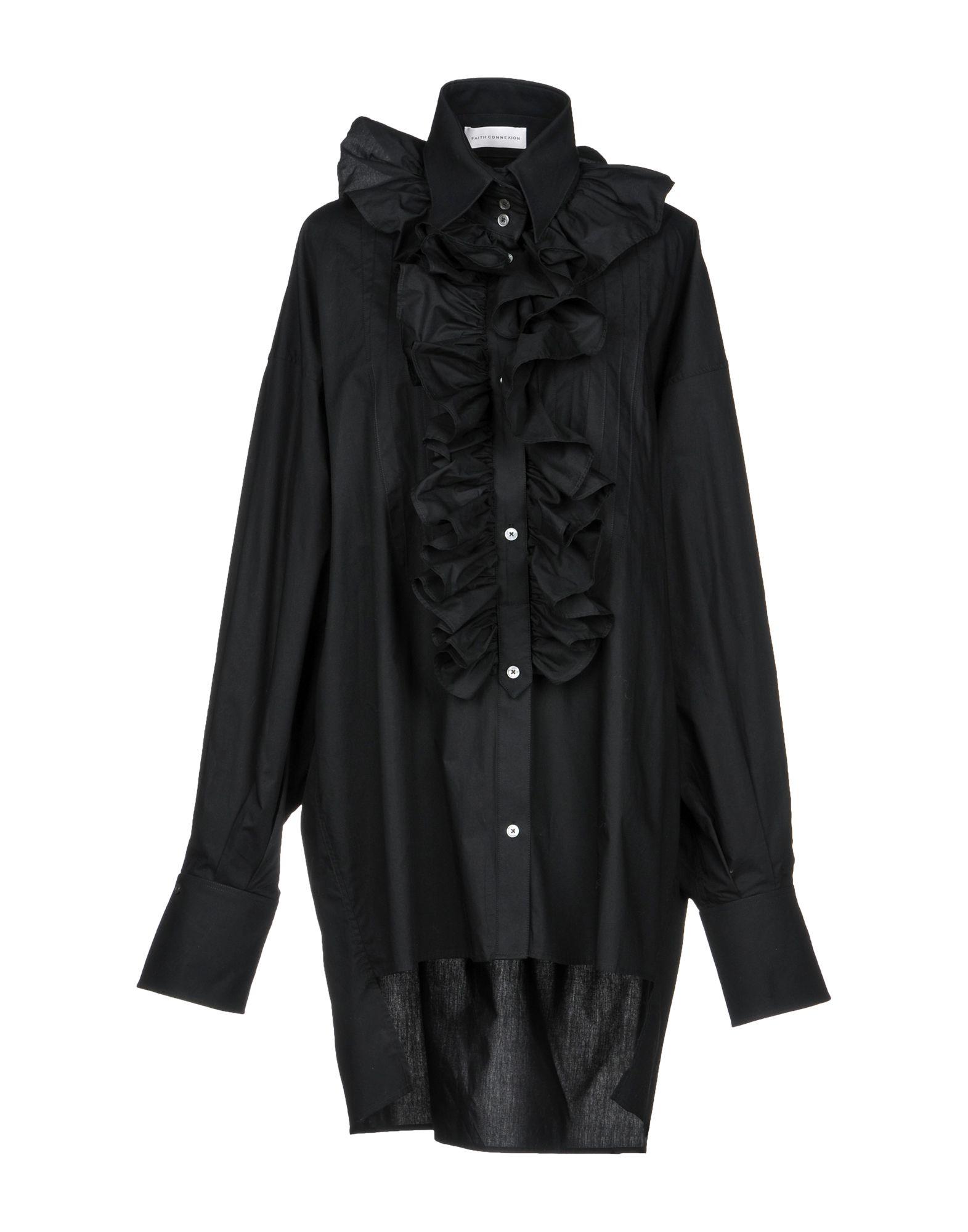 Camicie E Bluse Tinta Unita Faith Connexion Donna - Acquista online su 9oZ8CWYB