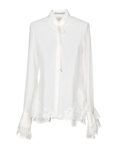 ERMANNO SCERVINO Camisas y blusas de encaje