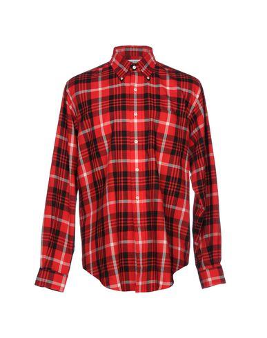 ASPESI - Checked shirt