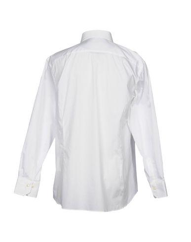 Spielraum Online-Fälschung UNGARO Einfarbiges Hemd Rabatte Günstig Online Rabatt Kosten Billig Verkauf Bester Großhandel 2018 Neue HG03AfDIF